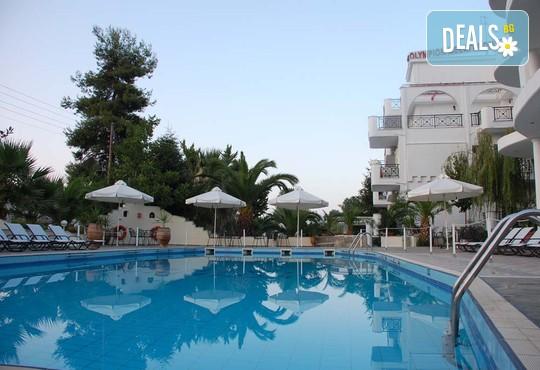 Olympion Melathron Hotel 3* - снимка - 10