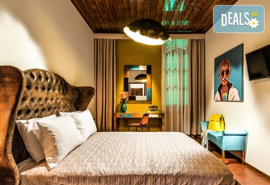 A for Art Design Hotel 4* - снимка - 8