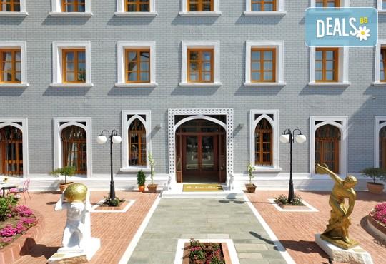 A for Art Design Hotel 4* - снимка - 3