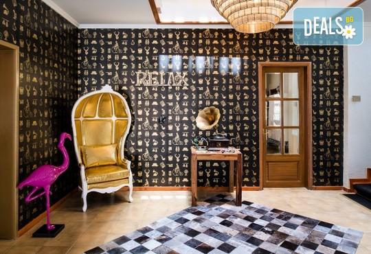 A for Art Design Hotel 4* - снимка - 22