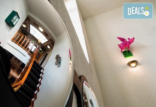 A for Art Design Hotel 4* - снимка - 24