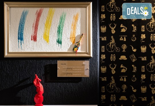 A for Art Design Hotel 4* - снимка - 25