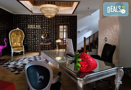 A for Art Design Hotel 4* - снимка - 21