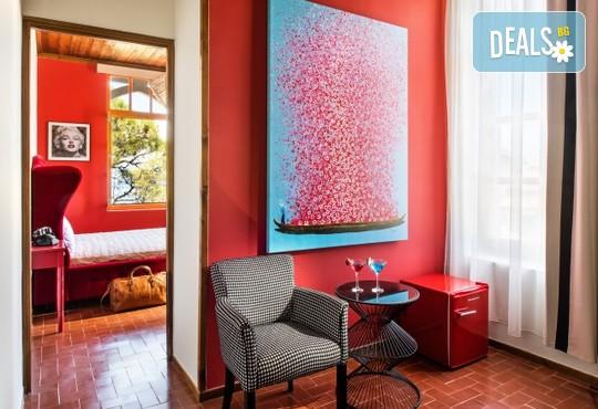 A for Art Design Hotel 4* - снимка - 18