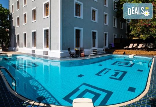 A for Art Design Hotel 4* - снимка - 28