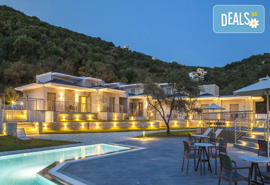 Aqua Oliva Resort 4* - снимка - 2