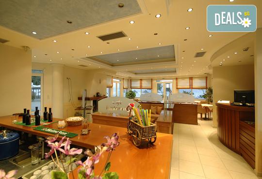 Avantis Suites Hotel 4* - снимка - 20