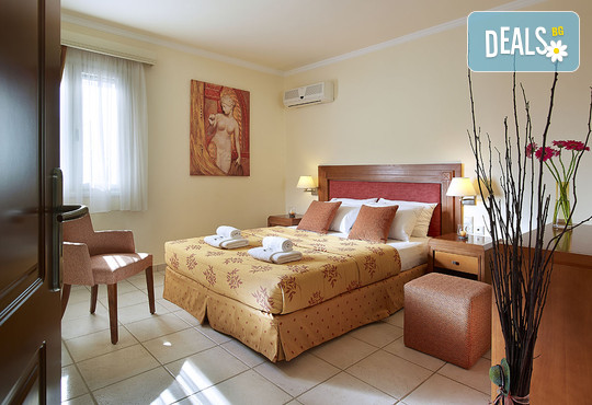 Avantis Suites Hotel 4* - снимка - 2