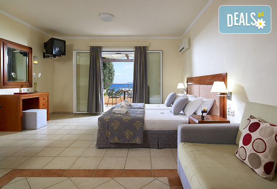 Avantis Suites Hotel 4* - снимка - 3