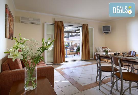 Avantis Suites Hotel 4* - снимка - 12