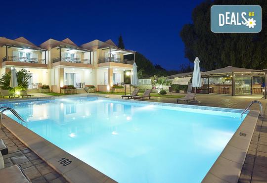 Avantis Suites Hotel 4* - снимка - 27