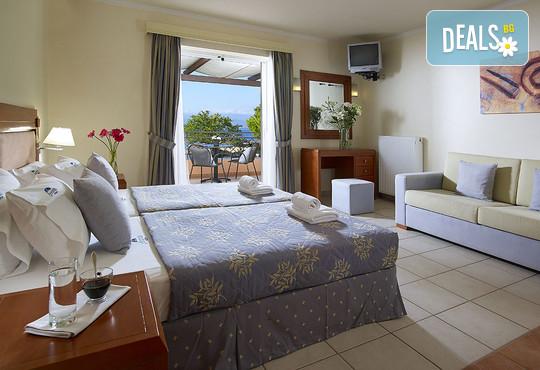 Avantis Suites Hotel 4* - снимка - 4