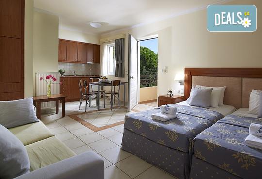Avantis Suites Hotel 4* - снимка - 8