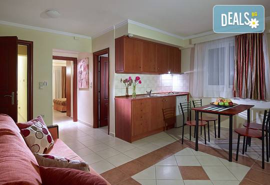 Avantis Suites Hotel 4* - снимка - 9