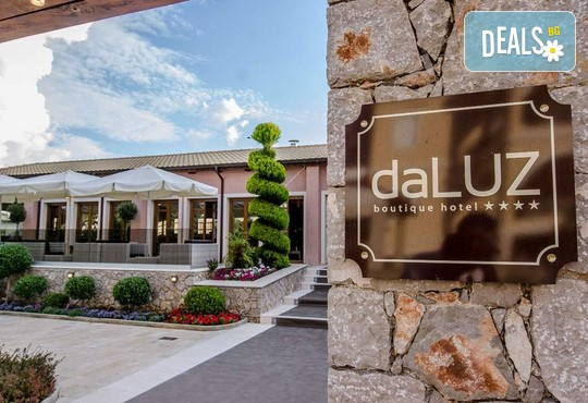 Daluz Boutique Hotel 4* - снимка - 2