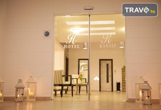 Hotel Kanali 3* - снимка - 2