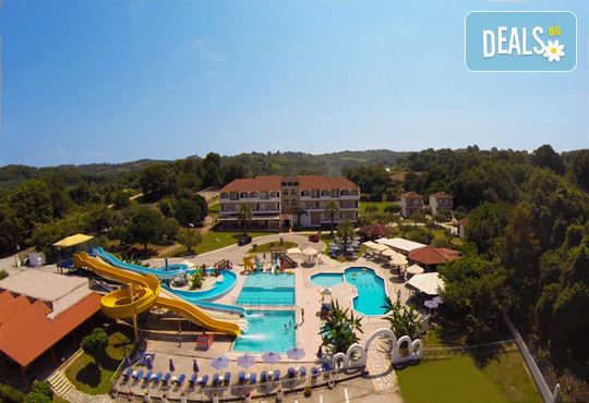 Hotel Kanali 3* - снимка - 16