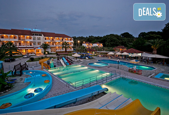 Hotel Kanali 3* - снимка - 1