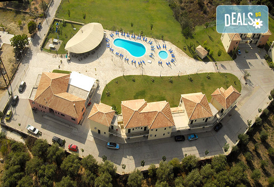 Perdika Resort Hotel 3* - снимка - 1