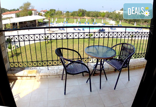 Perdika Resort Hotel 3* - снимка - 5