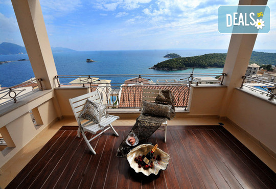 Sivota Diamond Spa Resort 5* - снимка - 20
