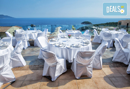Sivota Diamond Spa Resort 5* - снимка - 35