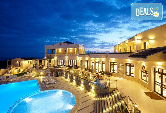 Sivota Diamond Spa Resort 5* - снимка - 2