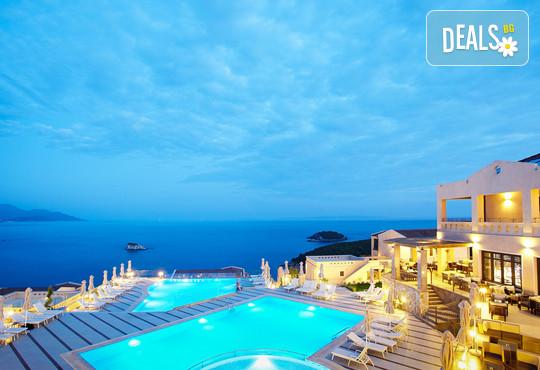 Sivota Diamond Spa Resort 5* - снимка - 3