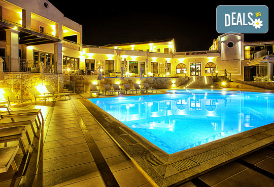 Sivota Diamond Spa Resort 5* - снимка - 1