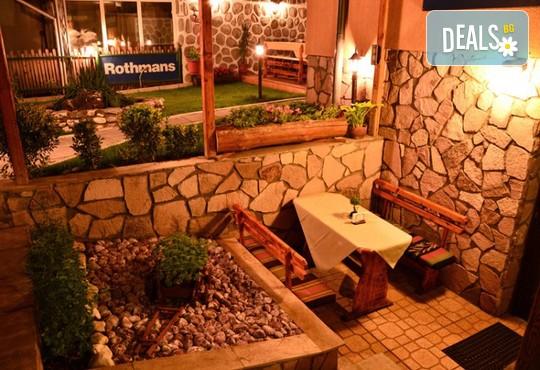 Хотел Ротманс 3* - снимка - 10