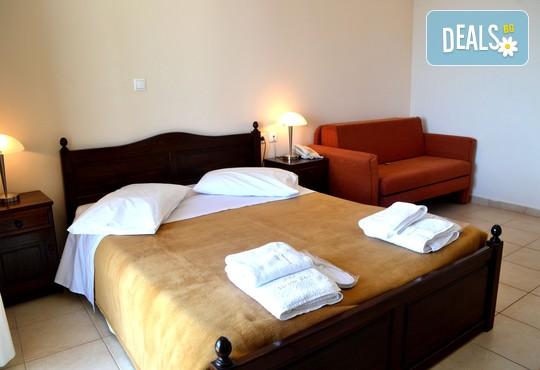 Vergina Star Hotel 2* - снимка - 3