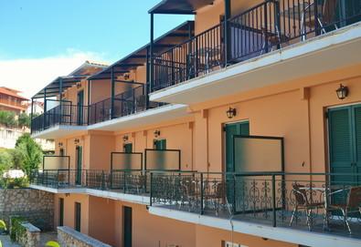 Нощувка на база Закуска и вечеря в Vergina Star Hotel 3*, Никиана, о. Лефкада - Снимка