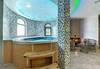 Незабравима почивка в Роял Валентина Касъл, с. Огняново! 1 или 2 нощувки със закуски, ползване на закрит басейн с минерална вода, джакузи, сауна, парна баня и релакс зона, безплатно за деца до 11.99г. !  - thumb 39