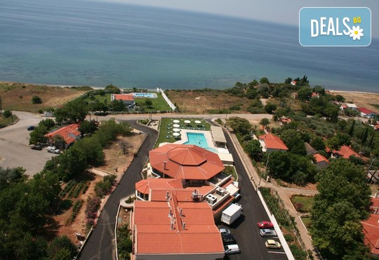 FilosXenia Ismaros Hotel 4* - снимка - 2