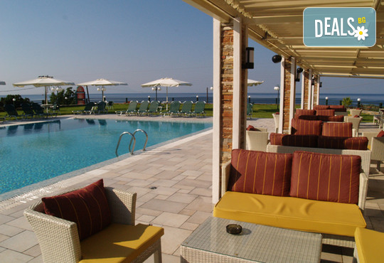 FilosXenia Ismaros Hotel 4* - снимка - 45