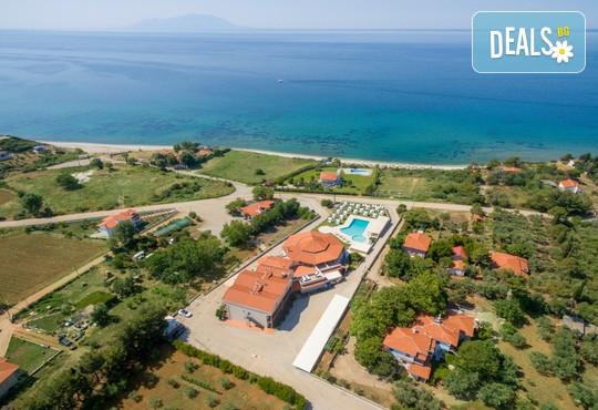 FilosXenia Ismaros Hotel 4* - снимка - 1
