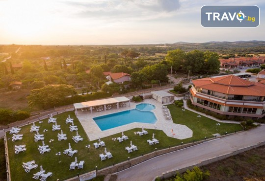 FilosXenia Ismaros Hotel 4* - снимка - 4