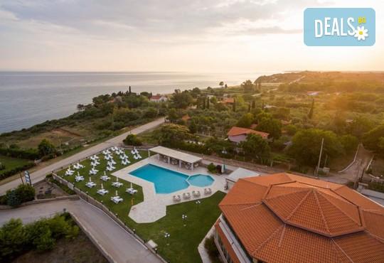 FilosXenia Ismaros Hotel 4* - снимка - 3