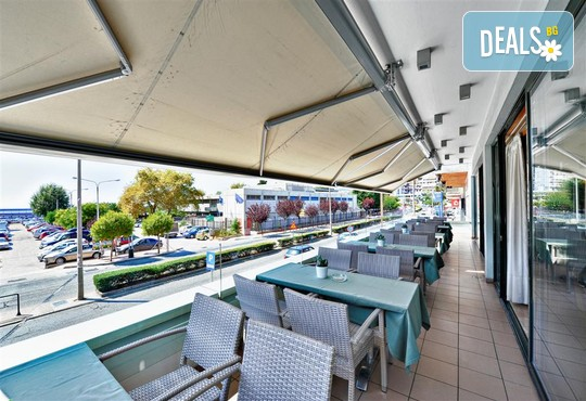 Esperia Hotel 3* - снимка - 14