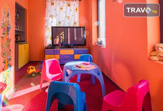 Семеен хотел Алфаризорт 3* - снимка - 24