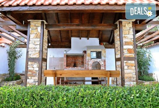 Къща за гости Къщата на времето 3* - снимка - 23