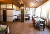 Релакс в Къща за гости Къщата на времето, Огняново! 1 или 2 нощувки или нощувки със закуски, ползване на минерален басейн, безплатно за дете до 6.99 г. - thumb 13