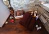 Коледни празници в Къща за гости Къщата на времето, с. Огняново! 2 или 3 нщувки за до 14 човека, ползване сауна, външно барбекю с панорамна гледка, оборудвана кухня и камина - thumb 26