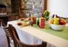 Коледни празници в Къща за гости Къщата на времето, с. Огняново! 2 или 3 нщувки за до 14 човека, ползване сауна, външно барбекю с панорамна гледка, оборудвана кухня и камина - thumb 18