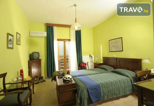 FilosXenia Roxani Country House Hotel 3* - снимка - 35