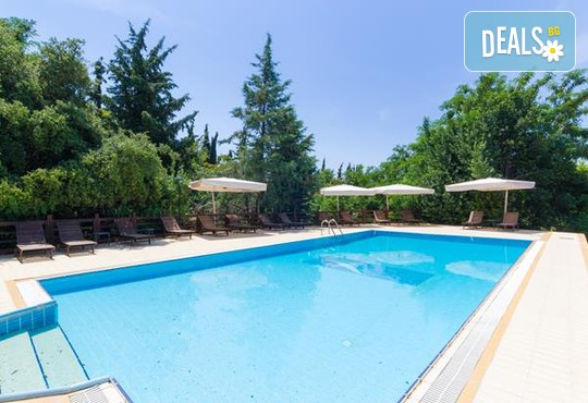 FilosXenia Roxani Country House Hotel 3* - снимка - 17