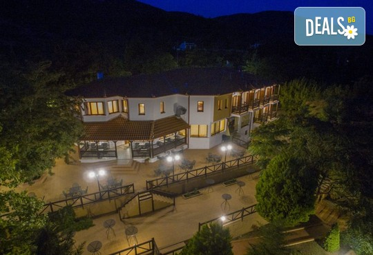 FilosXenia Roxani Country House Hotel 3* - снимка - 8
