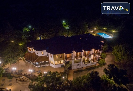 FilosXenia Roxani Country House Hotel 3* - снимка - 7
