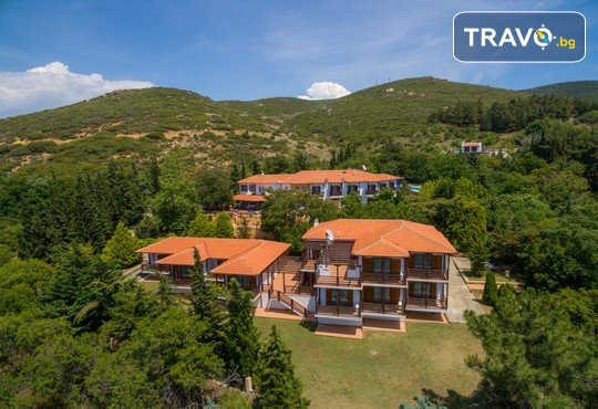FilosXenia Roxani Country House Hotel 3* - снимка - 2