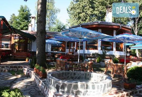 Хотелски комплекс Галерия 3* - снимка - 5
